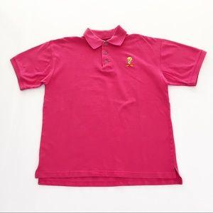 Vintage Tweety Polo Shirt